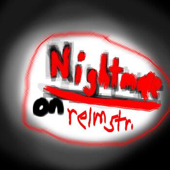 Nightmare on relm street