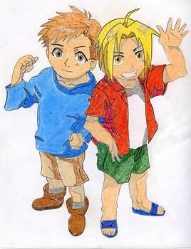 Elric Bros
