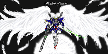 Heaven's Machine - Wing Zero