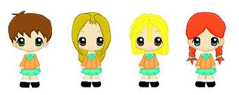 More dolls :3