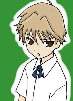 Hiro ( wow, creative title! )