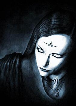 Vampire Thingy