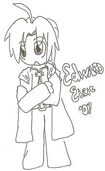 Edward =D