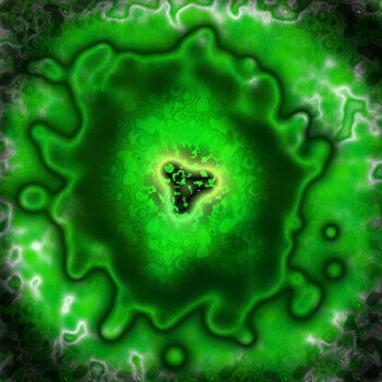 EAA1: Toxic Sludge