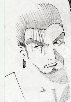 Mitsurugi BW