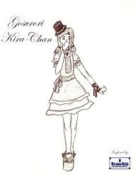 Gosurori Kira-Chan