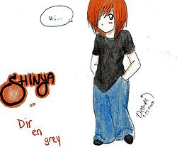 Shinya!!