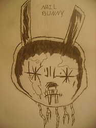 Nail Bunny