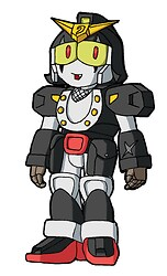 Wraith Gundam