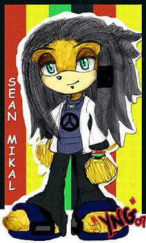 Sean Mikal