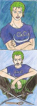 Bookmark 02 - coloured
