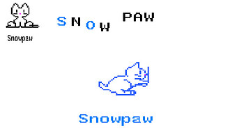 0Snowpaw0's featured picture