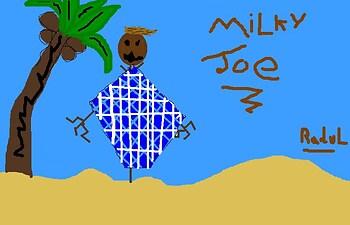 milky joe