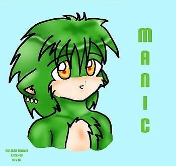 Chibi Manic