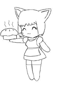 Chibi Pie