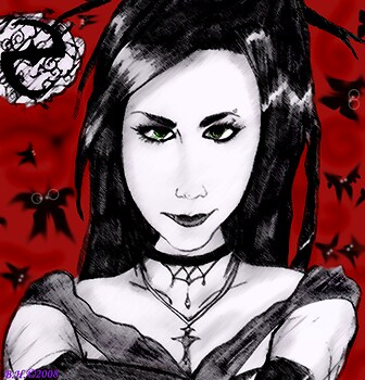 Amy Lee_Evanescence