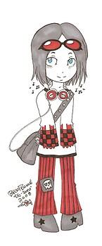 Chibi Hanatarou