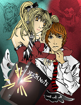 Death Note -edit