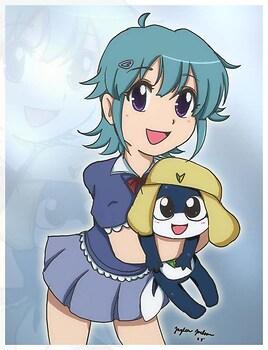 TamMoka... De Arimasu!