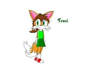 Traci