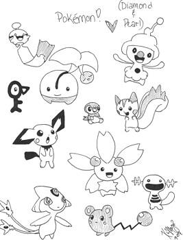 Pokemons!!:D