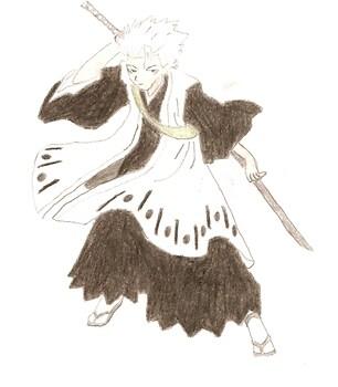 soul reaper of ice