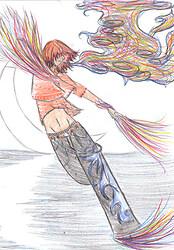 Vivid Dance