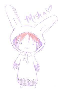 Misha-chan