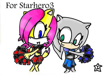 Request for Starhero3