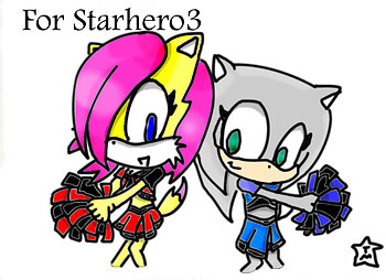 Request for Starhero3
