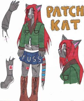 Patch Kat