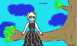 Bride Princess