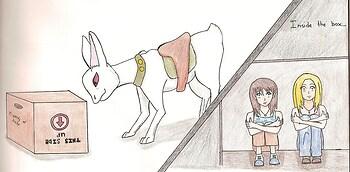 Bunny of DOOM!!!