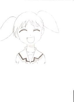 Chiyo-Chan *Request byxXAznLoveXx*