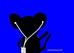 i-disco-mouse