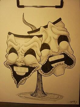 Janus Masks