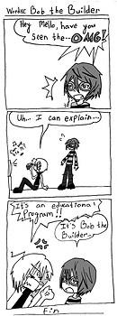DN gag comic 1