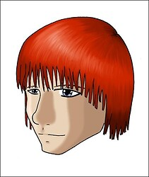 Jared Leto...manga-fied!