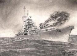 Warship I