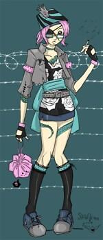 Gaia Girl