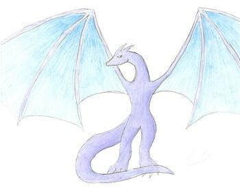 beast of blue