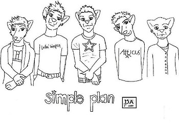simple plan (anthros)