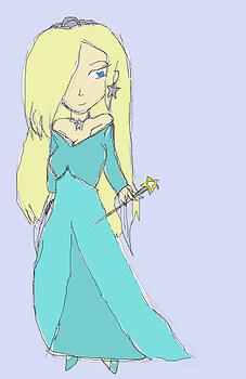 Princess Rosalina