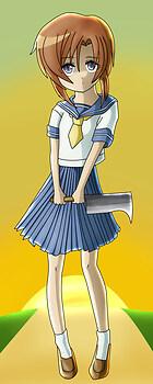 Rena - Higurashi