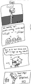 DN Gag comic 3