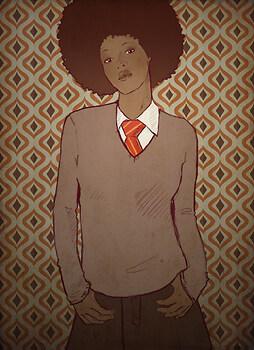 Naima Jones