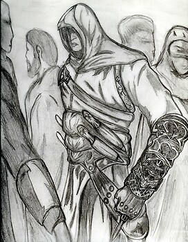 Favorite Assassin