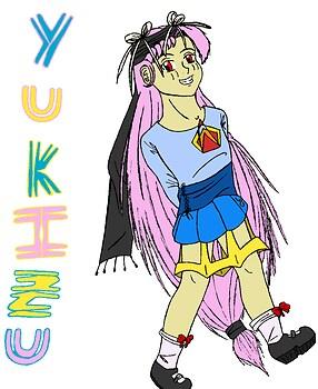 Yukizu