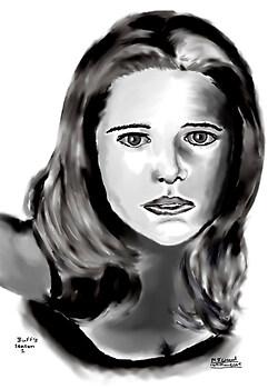 Buffy Season 1.2