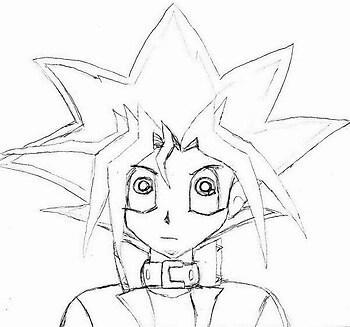 Not a happy Hikari